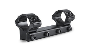 "Hawke Scope Mounts 1 Piece 1"" Medium"