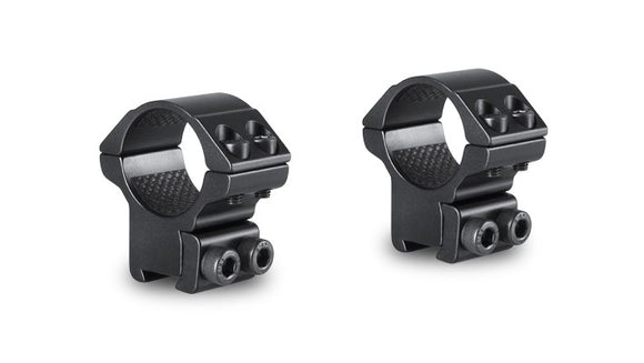 Hawke Scope Mounts 2 Piece 1