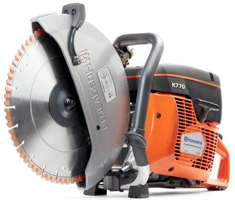 Husqvarna Power Cutters K770 14