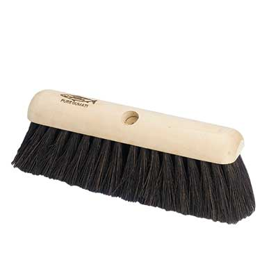 Hill Brush Finest Medium 305mm Sweeping Broom