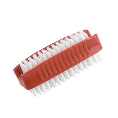 Hill Brush Stiff 90mm Nail Brush