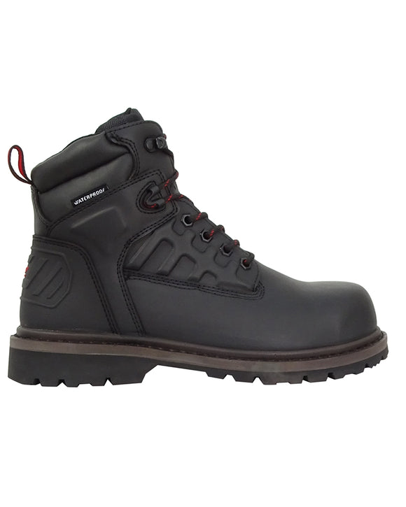 Hoggs Hercules Safety Boots