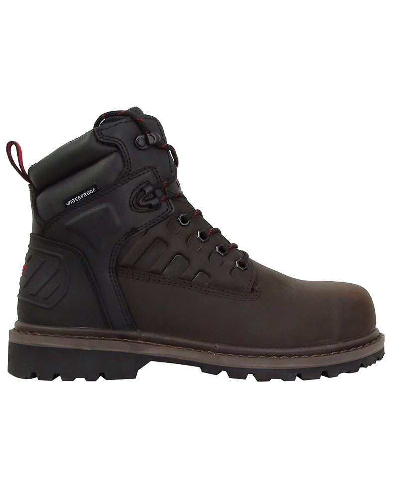 Hoggs Hercules Safety Boots | Hoggs