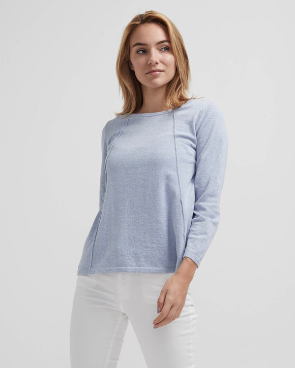 Holebrook Elly Crew Neck Top