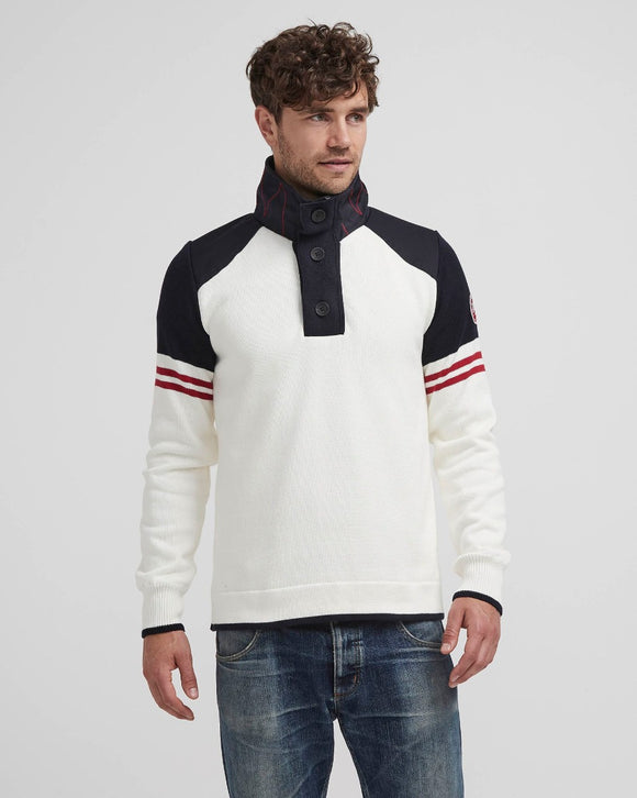 Holebrook Freddy WP Windproof Sweater