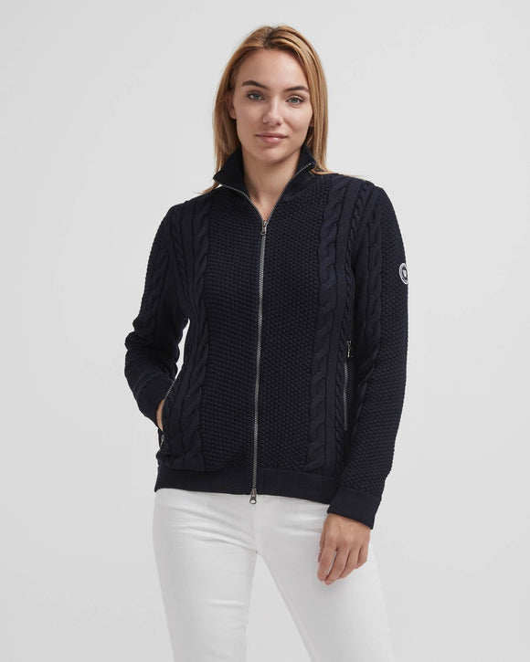 Holebrook Jossan Full-Zip WP Windproof Sweater