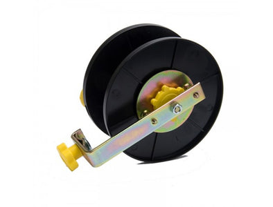 You added <b><u>Hotline P25-300 Small Plastic Reel</u></b> to your cart.