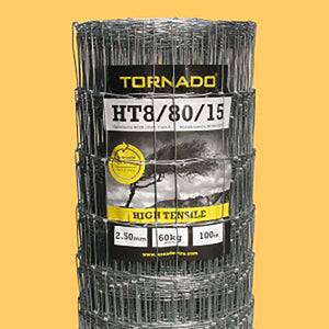Stock Wire HT8/80/15 500m