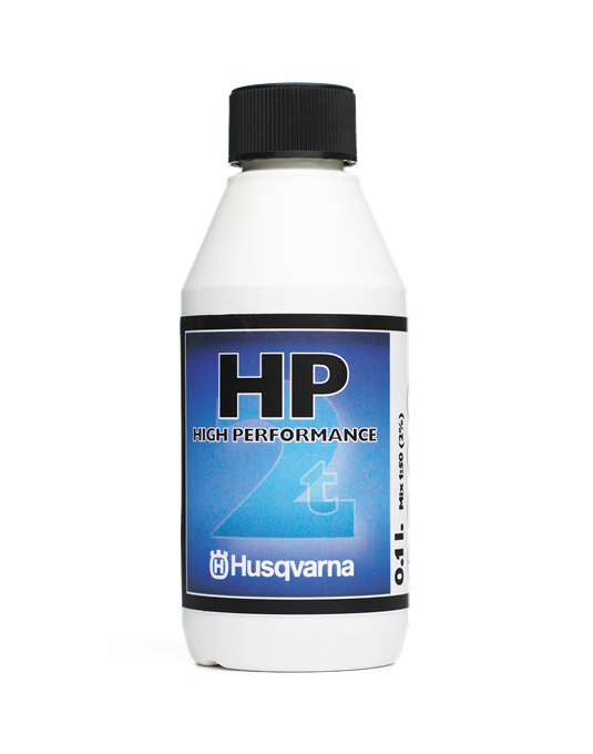 Husqvarna Two Stroke HP Oil 0.1 litre (one shot)