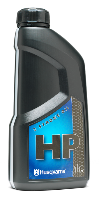 Husqvarna HP Two Stroke Oil 1L