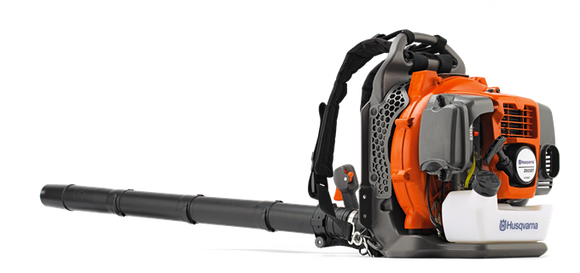 Husqvarna Backpack Blower 350BT | Petrol Commercial