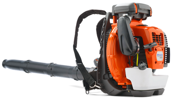 Husqvarna Backpack Blower 580BTS | Petrol Professional