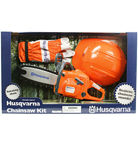 You added <b><u>Husqvarna Toy Chainsaw Play Kit</u></b> to your cart.