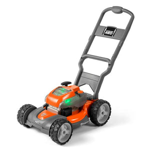 You added <b><u>Husqvarna Toy Lawn Mower</u></b> to your cart.