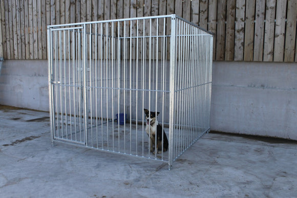 IAE Dog Pen Front Door Panel 2 x 2m