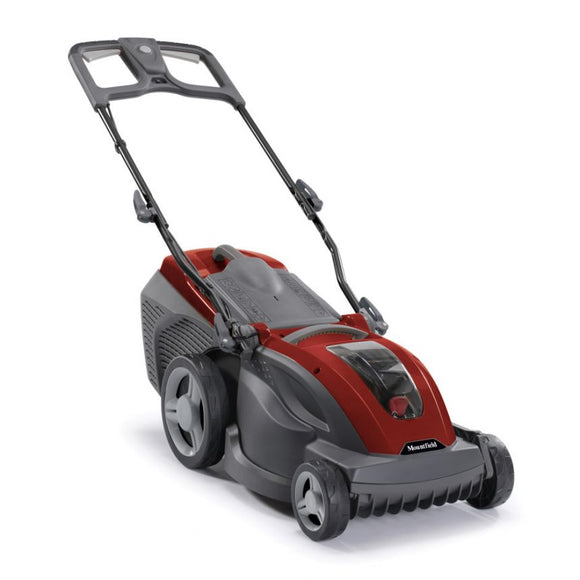 Mountfield Princess 38Li Freedom 48 Rear Roller Lawnmower