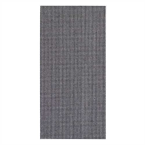 Black & Decker X39042 93mm X 190mm Third Sheet Mesh Sanding Sheet 240g x3