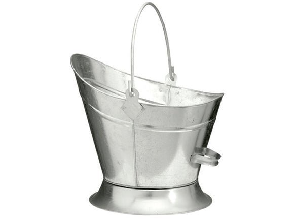 Fireside Galvanised Waterloo Bucket 16