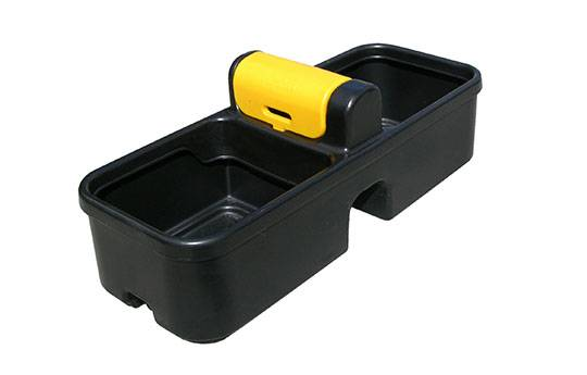 JFC Fast-Fill Water Trough 136L 30gal