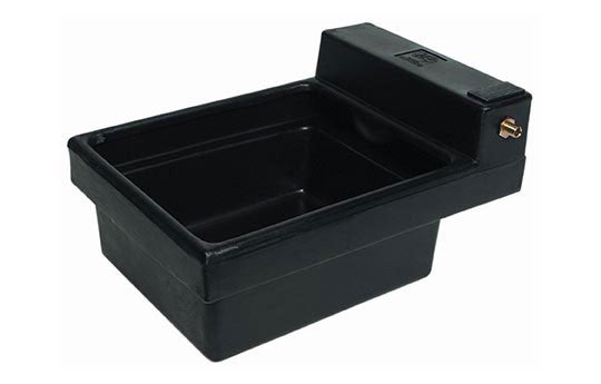 JFC Single Water Trough 53L 12gal