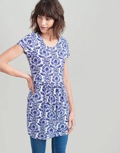 You added <b><u>Joules Madison Short Sleeve Tunic</u></b> to your cart.