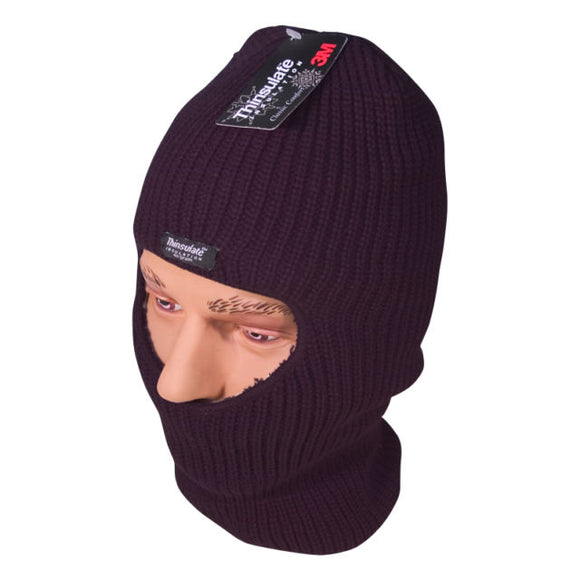 SSP Thinsulate Lined Balaclava
