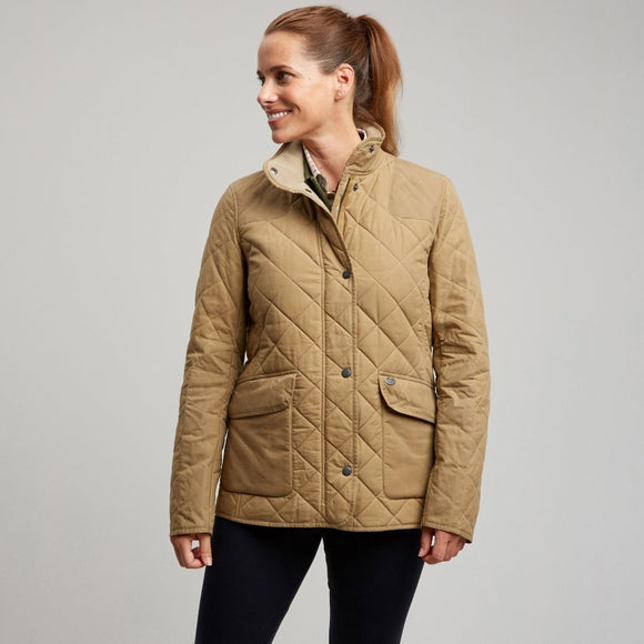 Le Chameau LCW12 Quilted Country Jacket