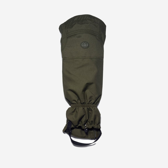 Le Chameau Gaiters Tech 2 Green