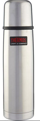 Thermos Light & Compact Flask 1L