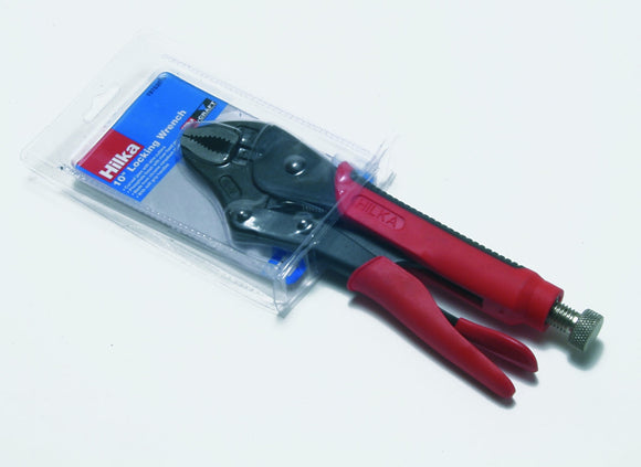 Hilka Locking Wrenches 2 Component Soft Grips