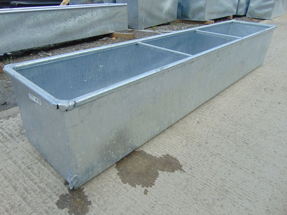 IAE Cattle Water Trough 457mm x 2400mm