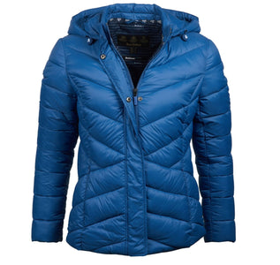 You added <b><u>Barbour Womens Quilt Jacket Seaward</u></b> to your cart.
