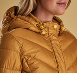 Barbour Womens Quilt Jacket Seaward