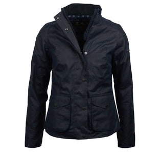 You added <b><u>Barbour Womens Wax Jacket Newquay</u></b> to your cart.