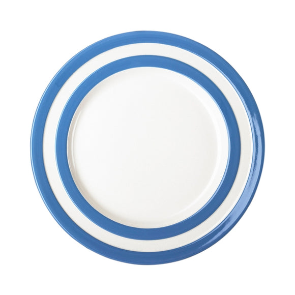 Cornishware Cornish Blue Main Plate 28cm