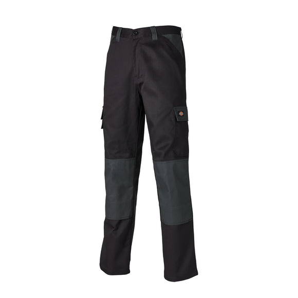 Dickies Everyday Workwear Trousers Black Grey