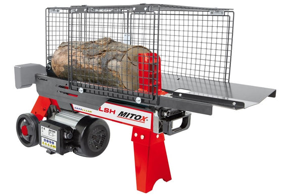 Mitox Electric Log Splitter | LS55 Domestic