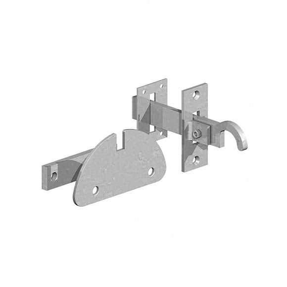 Mortice Latch Set