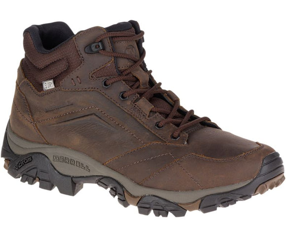 Merrell Moab Adventure Mid Waterproof Hiking Boot