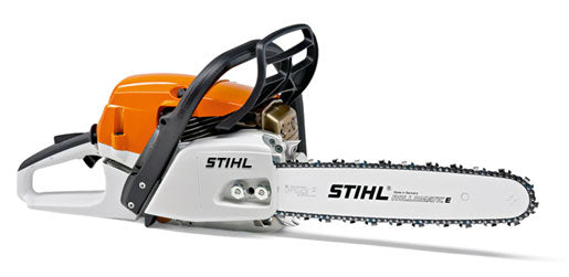 STIHL MS 261 C-M Chainsaw - 16