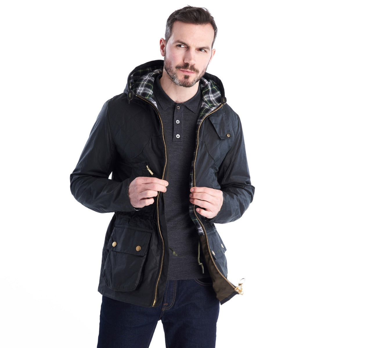 barbour 125 collection