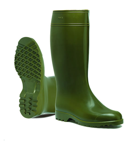 Nora Antonia Wellington Boots