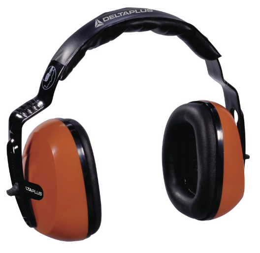 Delta Plus SEPANG2 Ear Defenders SNR 26 dB
