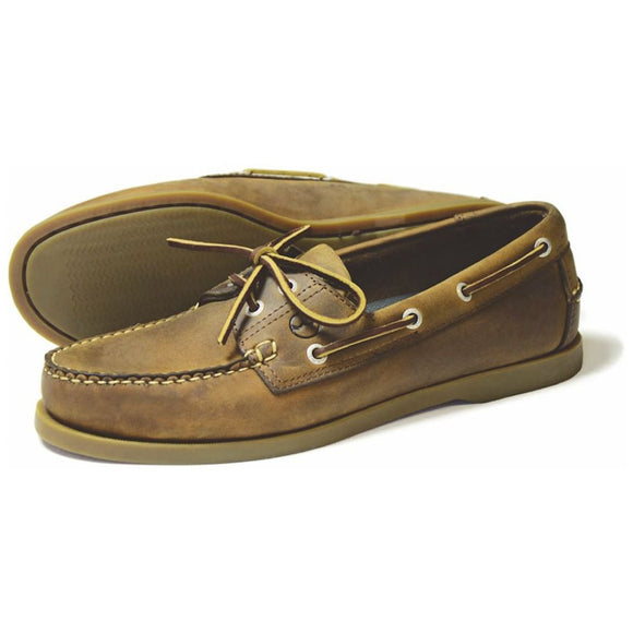 Orca Bay Womens Deck Shoe Creek