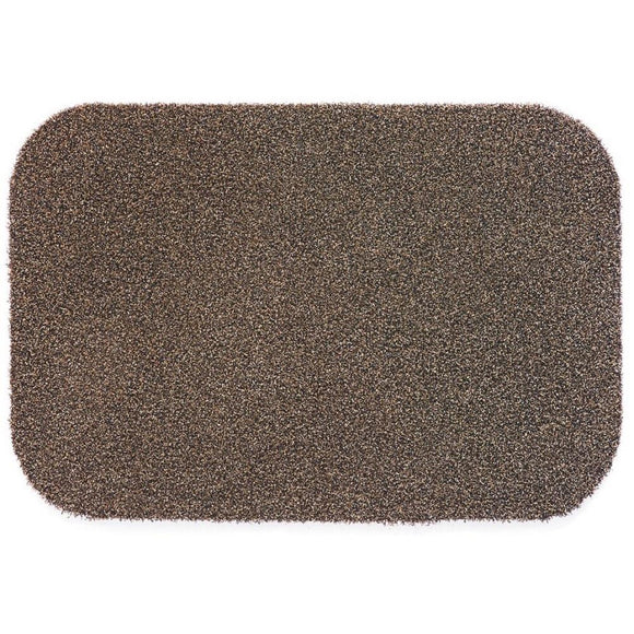 Hug Rug Door Mat | Outdoor Coffee Brown