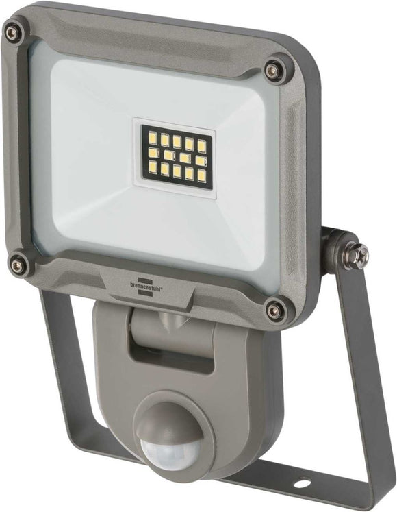 Brennenstuhl LED JARO 1000 P Fixed Floodlight PIR Sensor 900lm 10W IP44