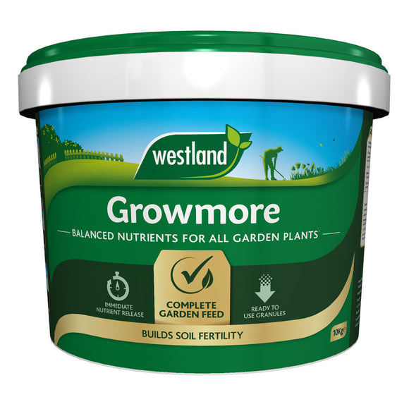 Westland Growmore Plant Food 10kg