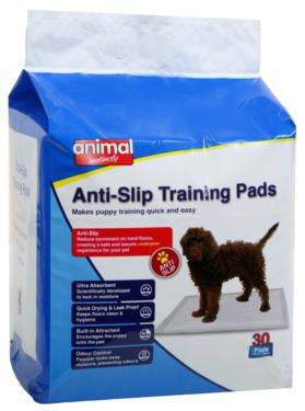 Anti Slip Training Pads