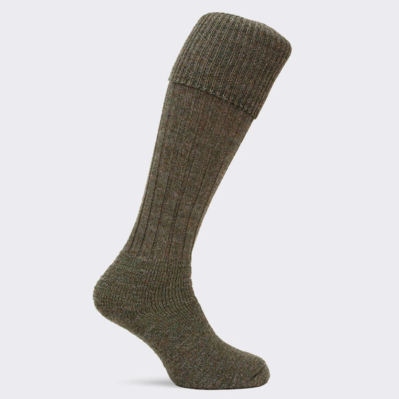 Pennine Gamekeeper Shooting Sock D425