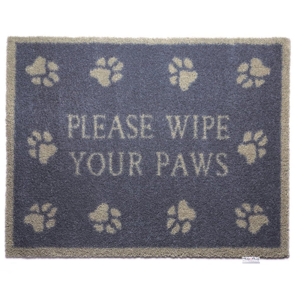 Hug Rug Pet 10 Wipe Your Paws Door Mat